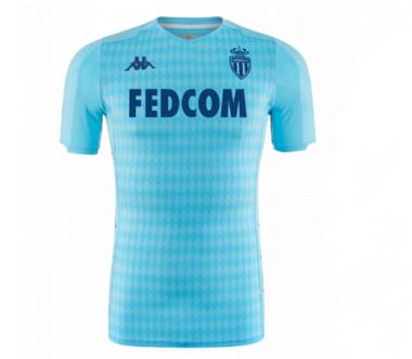 Maglia AS Monaco 2020 terza – maglie calcio poco prezzo 2020